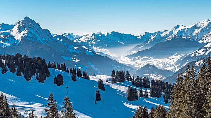 Gstaad Snowboarding (Gstaad Saanenland Tourismus)