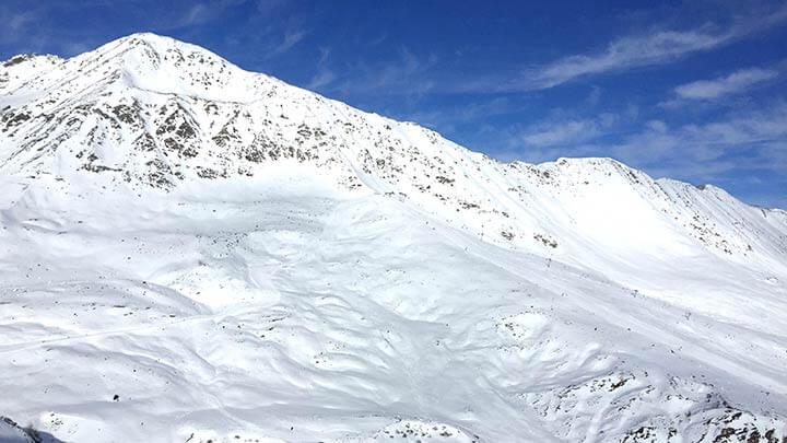 Snowboading Serfaus-Fiss-Ladis