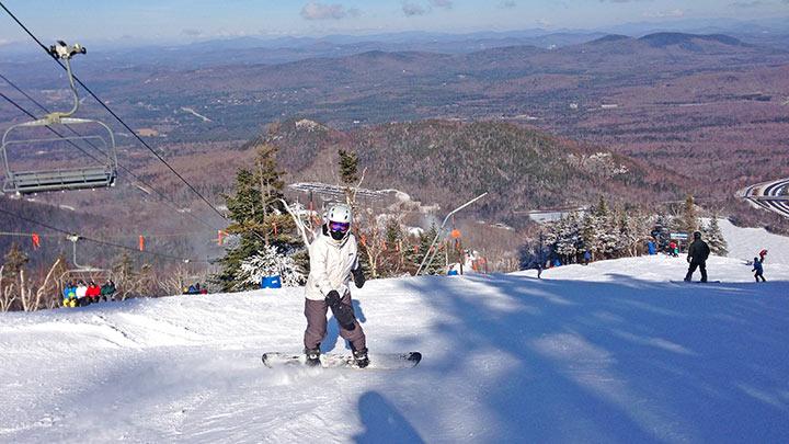 Cannon Mountain Ski Area (NH/US)