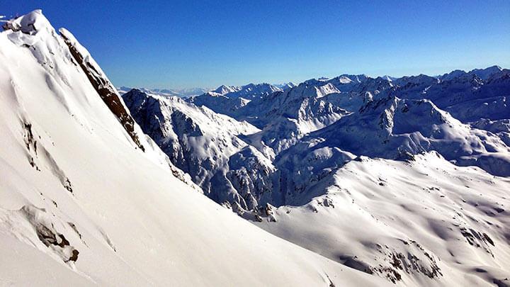 Andermatt Snowboarding (Switzerland)