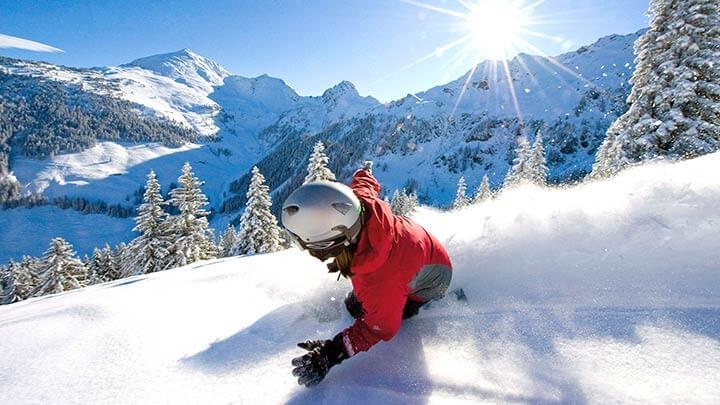 Snowboarding Resorts Worldwide