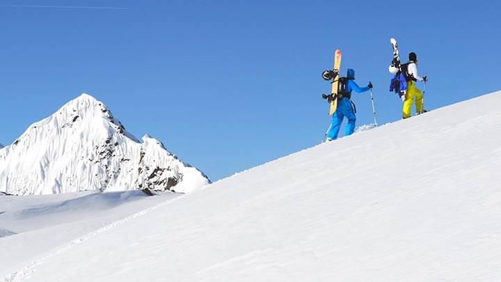 Austria Snowboarding